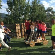 Outdoor Training en Segovia